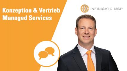 Managed Services Vertragsvorlagen & Betreuungsmodell