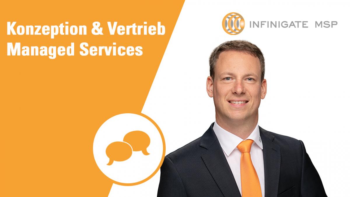 Managed Services Vertragsvorlagen Betreuungsmodell