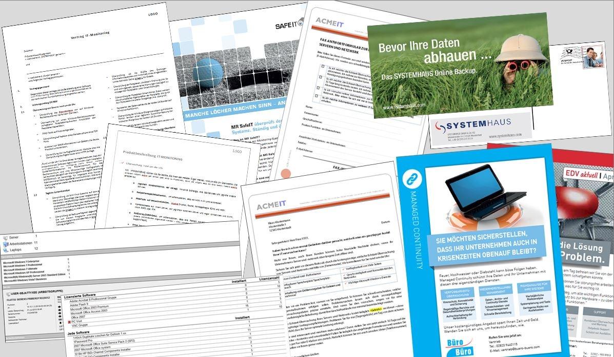 Marketing für IT-Systemhäuser - Mehr Kunden, mehr Umsatz