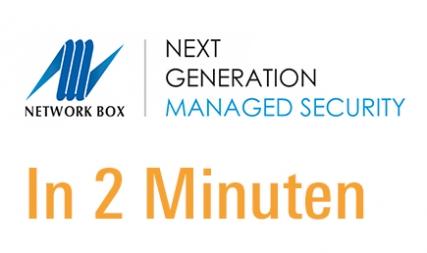 Vorschaubild Network Box Video